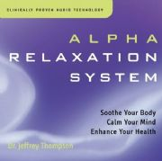 Alpha Relaxation System - Jeffrey Thompson